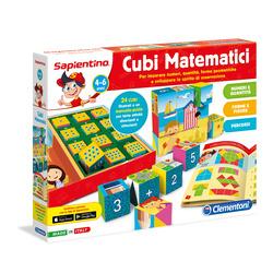 CLEMENTONI - Cubi Matematici