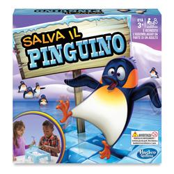HASBRO - Salva Il Pinguino