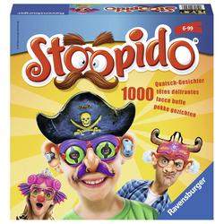 RAVENSBURGER - Stoopido