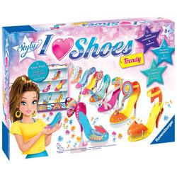 RAVENSBURGER - I Love Shoes Maxi Trendy
