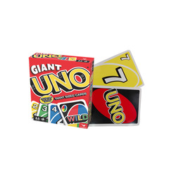 SPIN MASTER GAME - Giant Uno