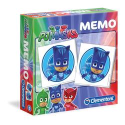 CLEMENTONI - Memo PJ Masks