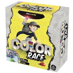 ROCCO GIOCATTOLI - Color Race