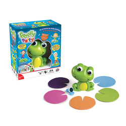GRANDI GIOCHI - Froggy Party