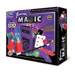 GRANDI GIOCHI - 100 Giochi Di Magia