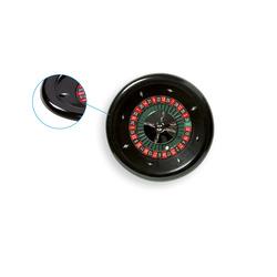 DAL NEGRO - Roulette Nera 36 Cm