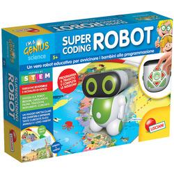 LISCIANIGIOCHI - I'm a Genius Edu Robot