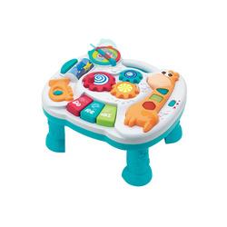 BABY AUCHAN - Il Mio Tavolo delle attività 2 in 1