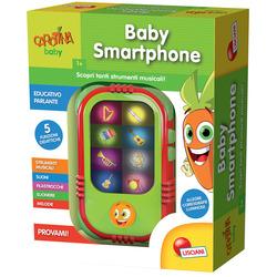 LISCIANIGIOCHI - Carotina Baby Smartphone