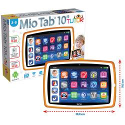 "LISCIANIGIOCHI - Mio Tab 10"" Smart Kid Tutor"