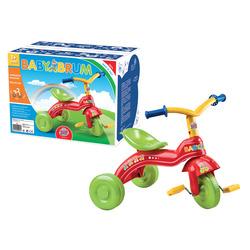 GRANDI GIOCHI - Triciclo Baby Brum