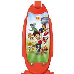 My First Scooter 3 Ruote Paw Patrol
