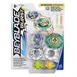 HASBRO - ASSORTITO Beyblade Burst - Dual Pack