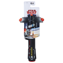 HASBRO - Star Wars: Gli Ultimi Jedi - Spada Laser Lightsaber Villains Base Bladebuilders