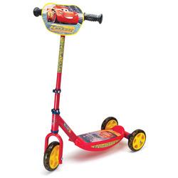SMOBY - Monopattino 3 Ruote Cars 3