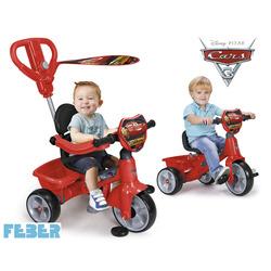 FEBER - Triciclo Cars 3