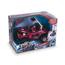 MTW - Iron Man Transforming