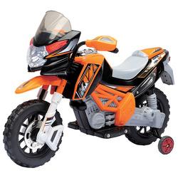 OLD TOYS - Moto Ktm arancione