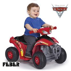 FEBER - Quad Cars 3