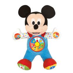 CLEMENTONI - Baby Mickey il mio migliore amico