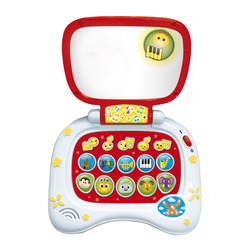 BABY AUCHAN - Baby laptop