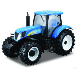 BBURAGO - Trattore New Holland 1:32