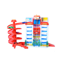 Import - Super Garage 58 X 19 X 39 cm