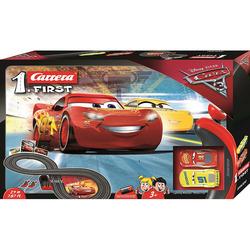 MATTEL - Pista Disney Cars 3 2,4m