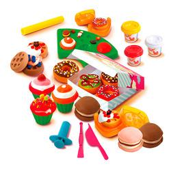 Playset Gelato - Cupcake