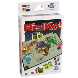 EDITRICE GIOCHI - RisiKo! Travel