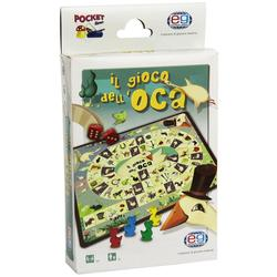 EDITRICE GIOCHI - Gioco dell'Oca Travel