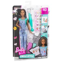 MATTEL - Barbie Emoji Style