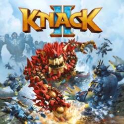 SONY - Knack 2, PlayStation 4, Azione / Avventura, Modalità multiplayer, E10+ (Tutti 10+)
