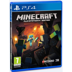 Sony - PS4 - Minecraft