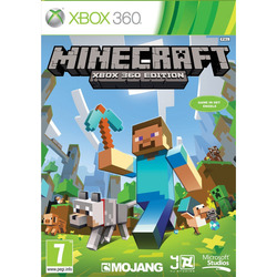 Sony - XBOXONE MINECRAFT
