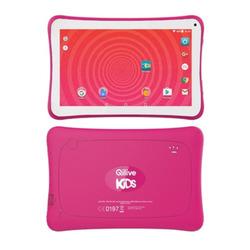 "Qilive - Tablet QiLive Kid 7"" Rosa - 873838"