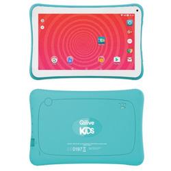QLIVE - Kids 7'', 1.2 GHz, ARM Cortex-A7, 1 GB, DDR3-SDRAM, 8 GB, MicroSD (TransFlash)