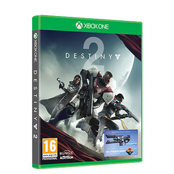 ACTIVISION - Activision Destiny 2, Xbox One, FPS (First Person Shooter), Modalità multiplayer, T (Teen), Supporto fisico