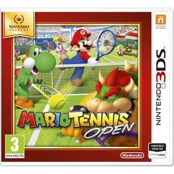 NINTENDO - Nintendo Select Mario Tennis Open