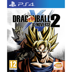 BANDAI NAMCO - PS4 Dragon Ball Xenoverse 2