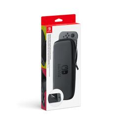 NINTENDO - Nintendo Switch Custodia e Pellicola Protettiva