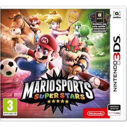 NINTENDO - Mario Sports Superstars