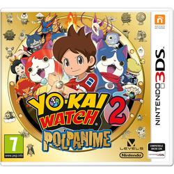 NINTENDO - Yo-Kai Watch 2 Polpanime