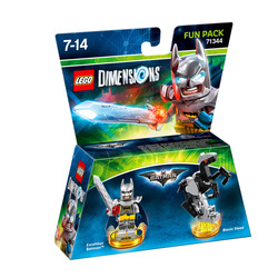 WARNER BROS - Lego Dimensions Fun Pack Lego Batman Movie