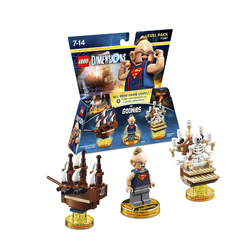 WARNER BROS - Lego Dimensions Level Pack Goonies