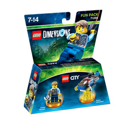 WARNER BROS - Lego Dimensions Fun Pack Lego City