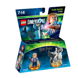 WARNER BROS - Lego Dimensions Fun Pack Harry Potter