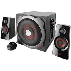 TRUST - GXT 38 2.1 Ultimate Bass Speaker Set
