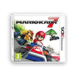 NINTENDO - Mario Kart 7