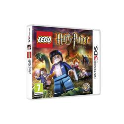 WARNER BROS - Lego Harry Potter anni 5-7 (3DS)